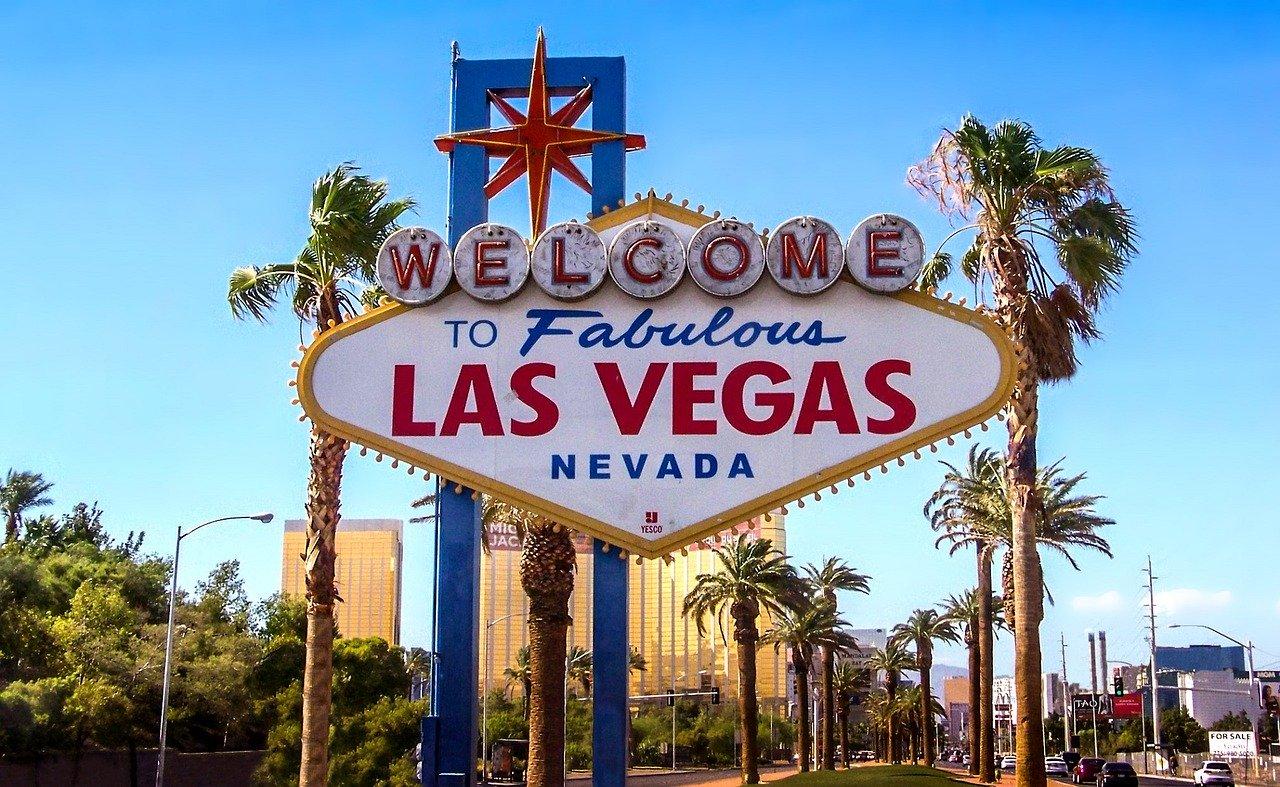 Las Vegas, très bonne destination de folie.