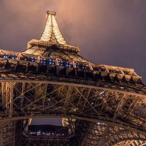 Destinations Paris